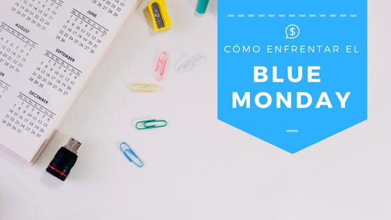blue monday blog
