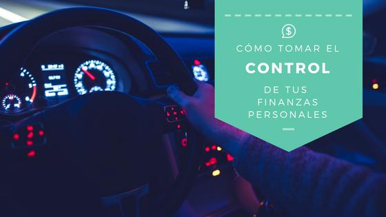 control blog