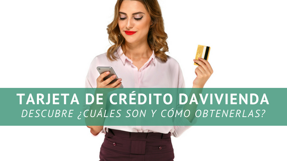tarjeta davivienda blog