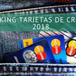 RANKING TARJETA CRÉDITO