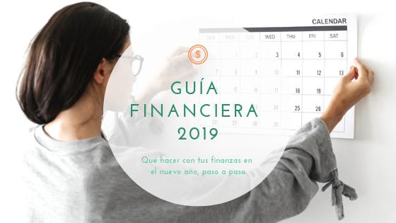 GUÍA FINANCIERA 2019