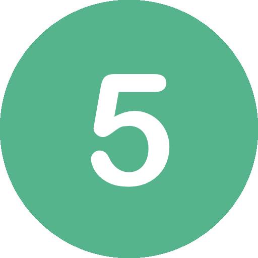 five. VIVIENDA