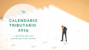 calendario tributario blog