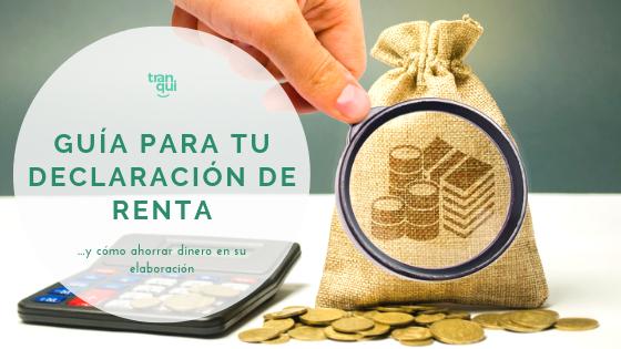 declaracion de renta blog