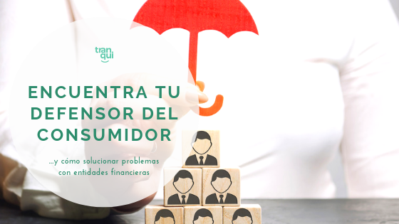 defensor del consumidor blog