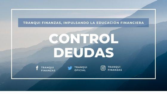 Simulador de alivios financieros